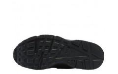 Кроссовки Nike Air Huarache Triple Black 318429-003