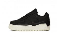 Женские кроссовки Nike Wmns Air Force 1 Low Jester XX Premium Black AV3515-001