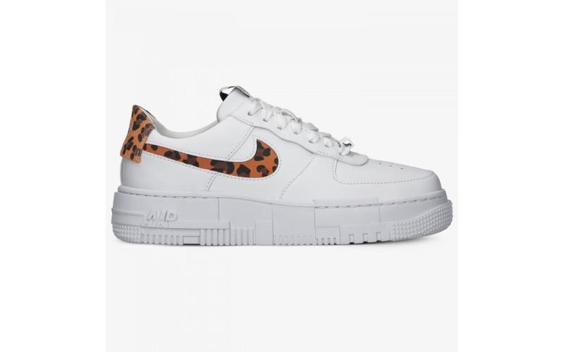 Женские кроссовки Nike W Air Force 1 Pixel Se White (CV8481-100)