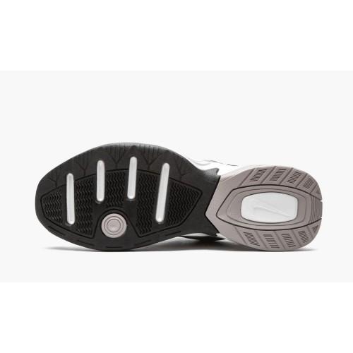 Женские кроссовки Nike M2K Tekno Atmosphere Grey Black - AV4789-007