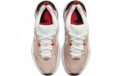 Мужские кроссовки Nike M2K Tekno Fossil Stone Summit White Red AO3108-205