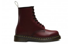 Жіночі черевики Dr. Martens Boots 1460 Smooth Cherry Red 11821600