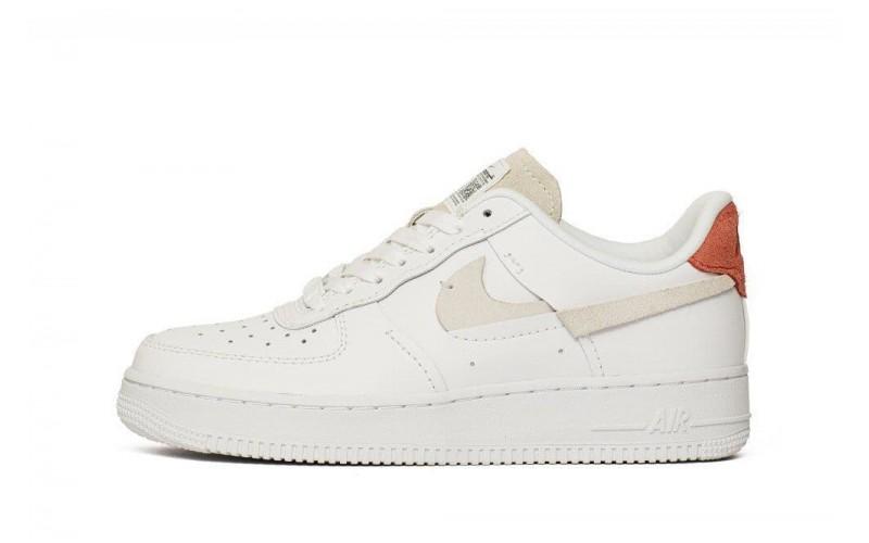 Кроссовки Nike Wmns Air Force 1 Low LX White 898889-103