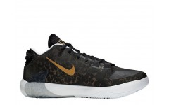 Мужские кроссовки Nike Zoom Freak 1 Coming to America Black Gold BQ5422-900