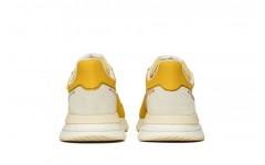 Кроссовки Adidas ZX 500 RM Bold Gold - CG6860